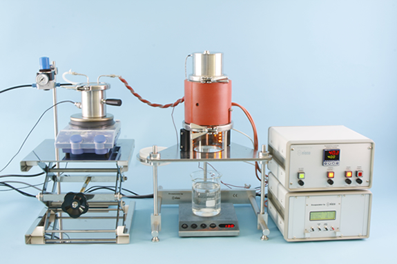 Encapsulation Unit - Var D Thermal