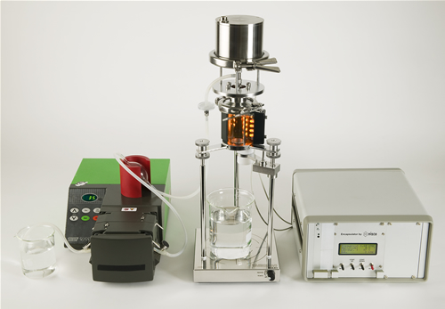 Encapsulation Unit - Var D Continuous